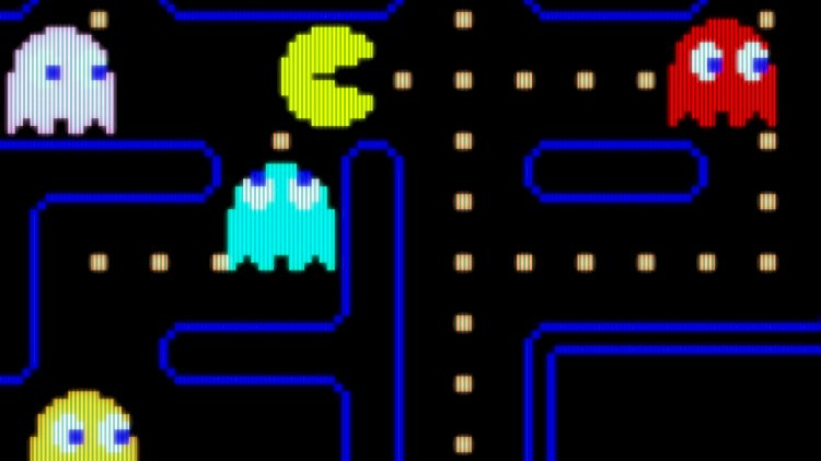 La inteligencia artificial de Nvidia ha logrado recrear 'Pac-Man' desde cero